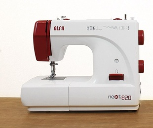 Alfa Next 820