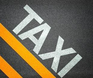 """El origen del término """"taxi"""""""