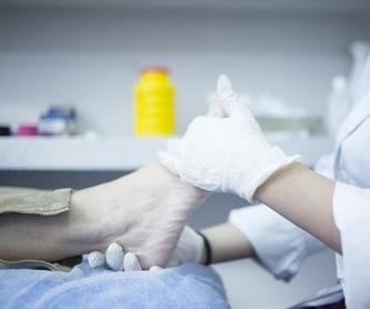 Fisioterapia: Especialidades y tratamientos de Korporea