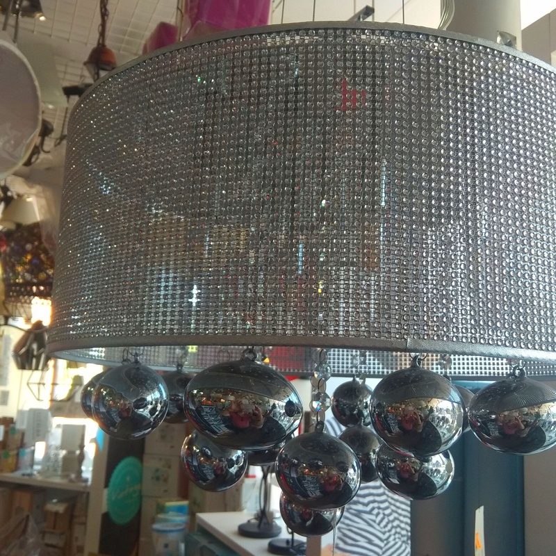 lámpara de diseño de led