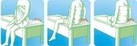 Tabla para bañera Fresh