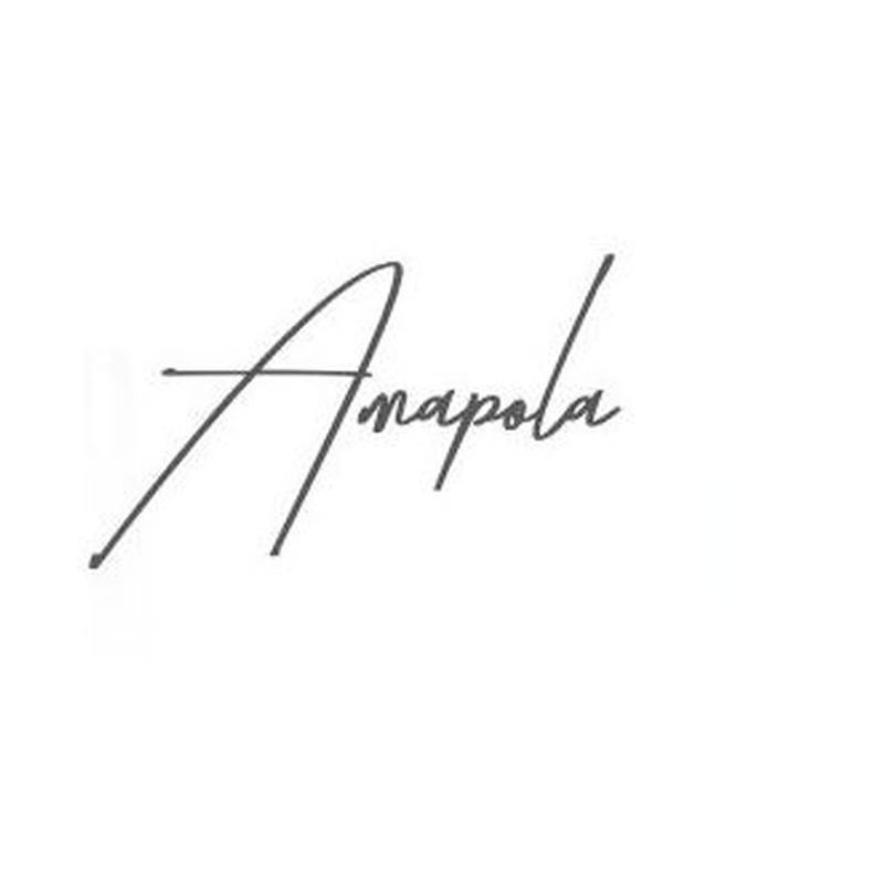 Menú Amapola: Carta de Restaurante La Marquesita