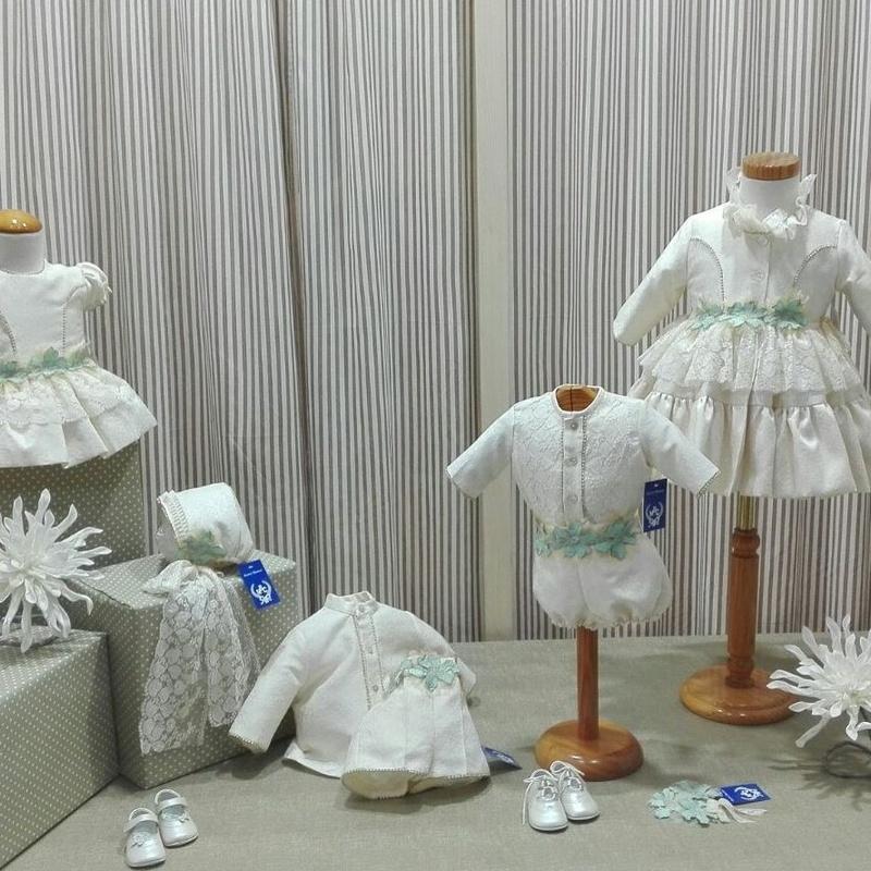 Beatríz Montero: Moda infantil de Mimos