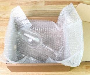 La importancia del plástico de burbujas en una mudanza