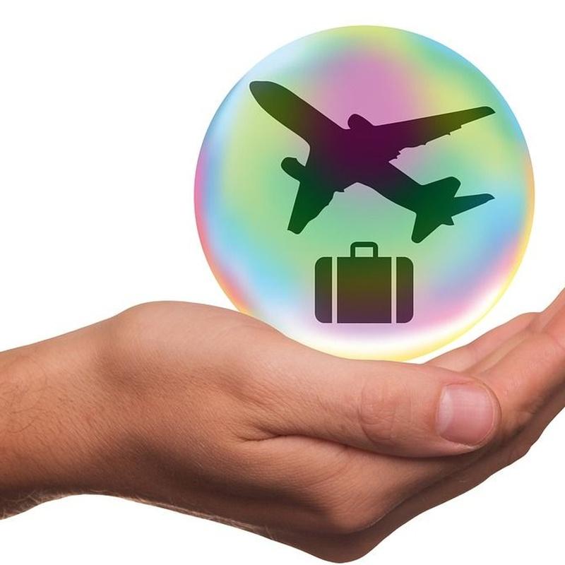 Seguro: Servicios de Viajes Riazor