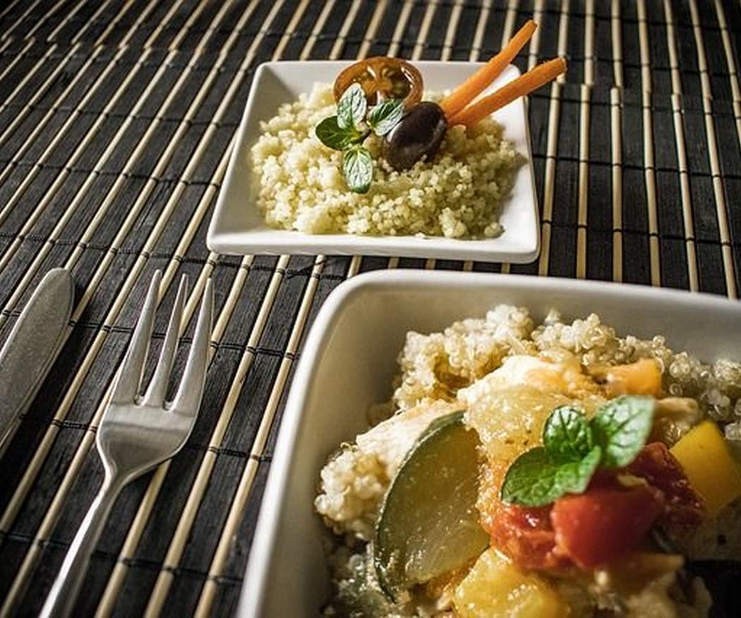 Los platos más típicos de la cocina africana