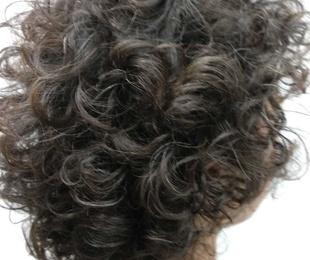 Los cortes de pelo rizado que se llevarán en 2019