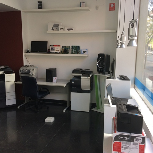 Alquiler de impresoras Bilbao