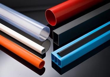 Extrusión de perfiles y tubos