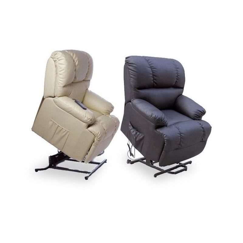 Sillon de masaje levanta-personas ---309€: Productos y Ofertas de Don Electrodomésticos Tienda online