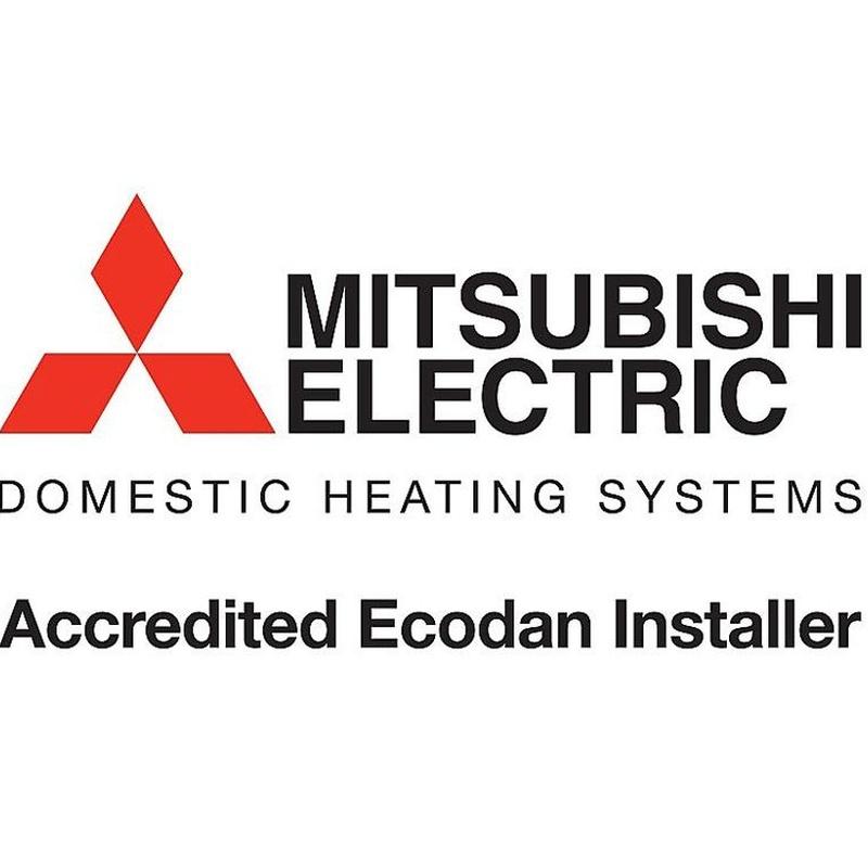 Aire Acondicionado Mitsubishi Electric