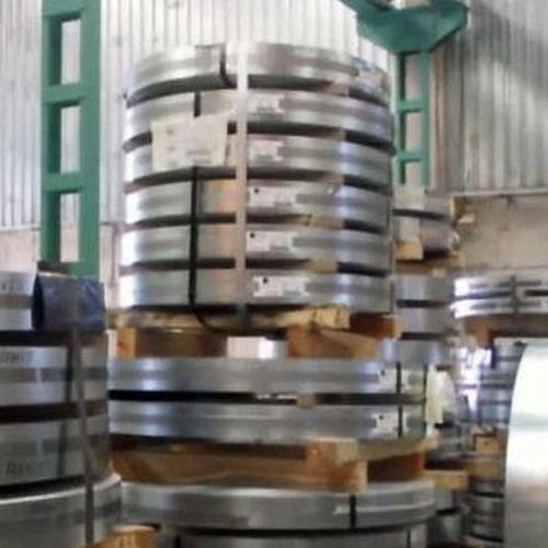 Fabricación a medida de perfiles metálicos