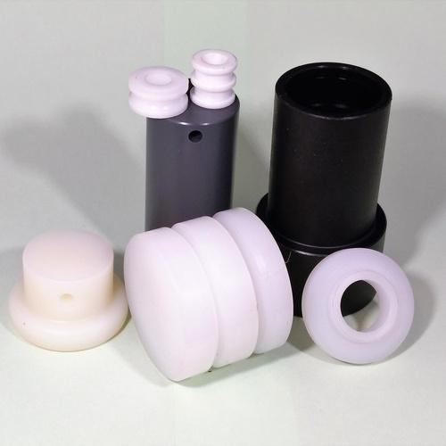 Fabricación de piezas materiales no férricos