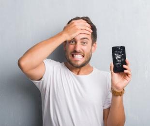 ¿Necesitas una pantalla nueva para tu móvil o tablet?