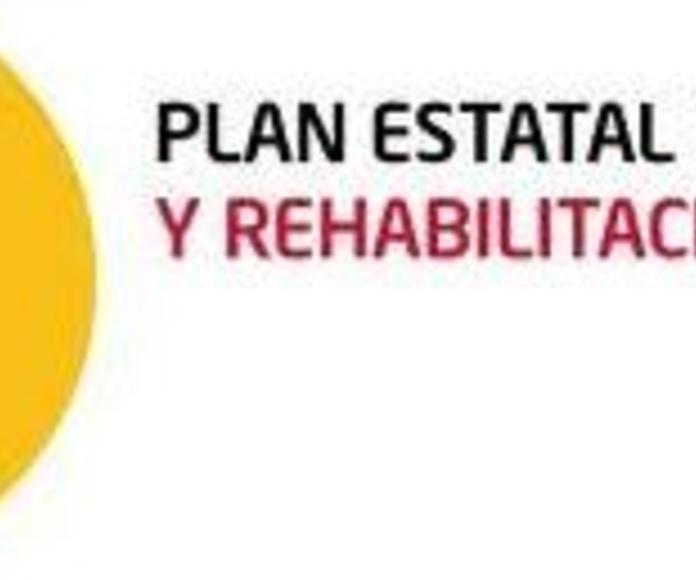 Ministerio de Fomento - Plan de Vivienda y Rehabilitación