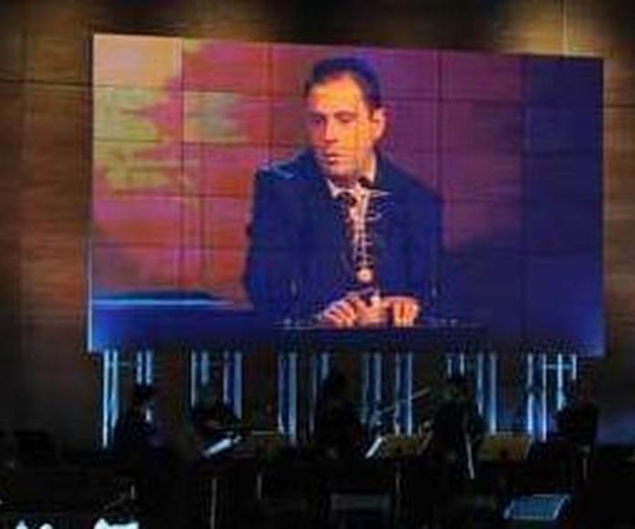 Entrega Premio Nacional de Cultura 2009