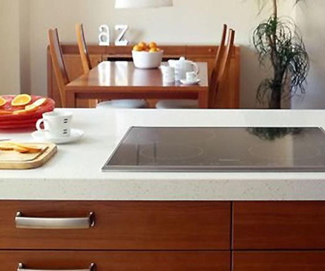 Elegancia en tu cocina con encimeras de mármol