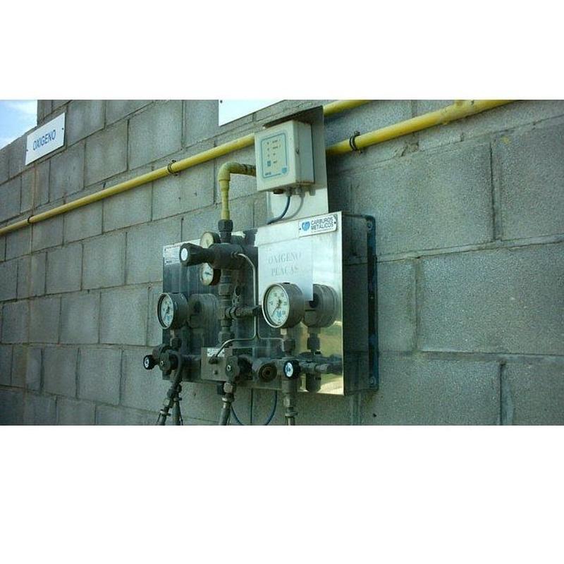 Equipos de fancoils: Servicios de Instalaciones Térmicas Controladas