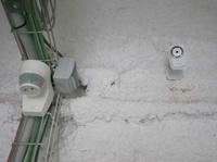 Trasteros baratos en El Raval, Barcelona, en instalaciones con detectores de intrusión y de incendios