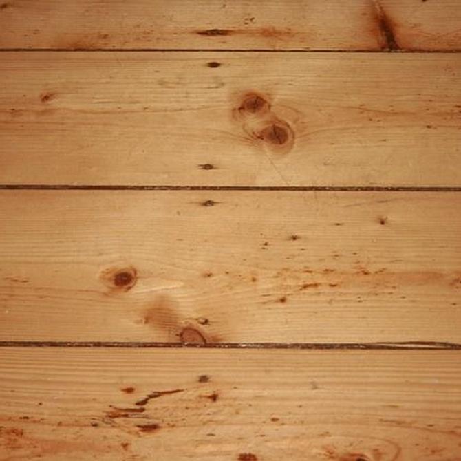 5 claves para elegir un suelo de madera