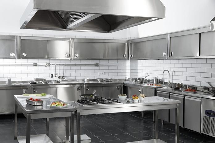 Cocinas industriales: Nuestros productos de Industrial Teali Zamora