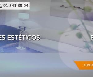 Estetica facial en Argüelles Madrid