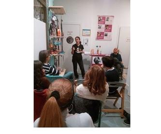 Consulta Felina: Qué hacemos de Edurne Cornejo Gómez