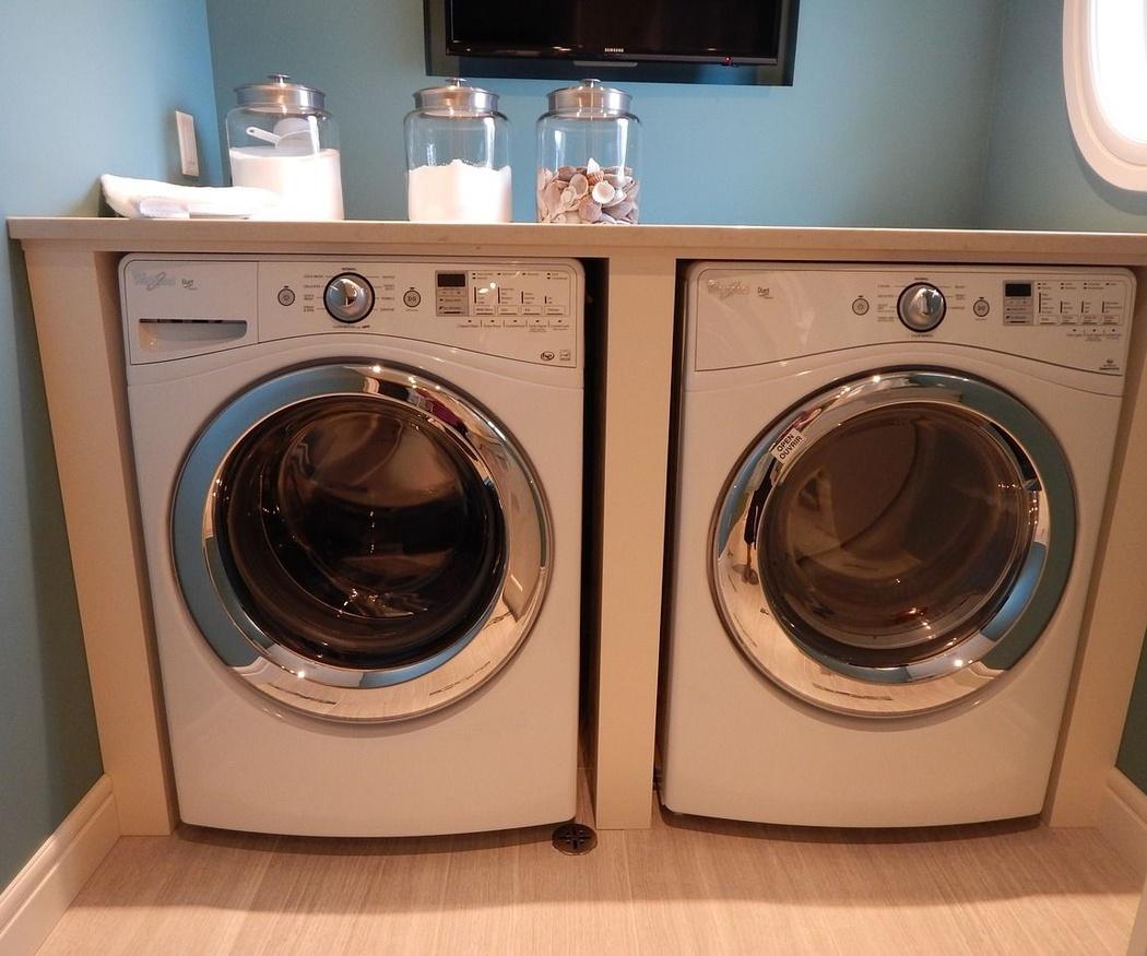 Remedios caseros para sacarle el máximo partido a tu lavadora