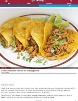 Come Sano, Come Tacos