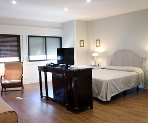 Apartamentos por horas en el barrio de Salamanca