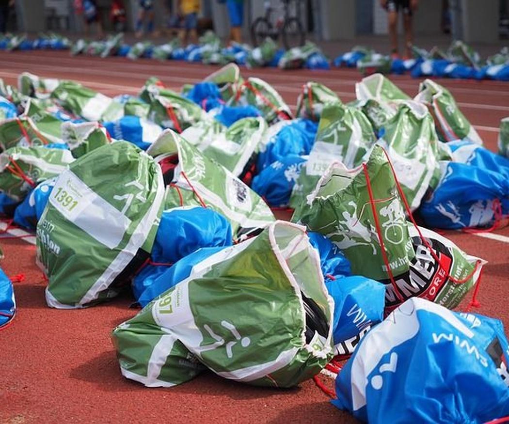 Ventajas de las bolsas de plástico