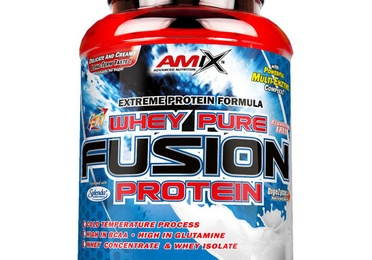 2 kg Proteína Fusion 2 Kg