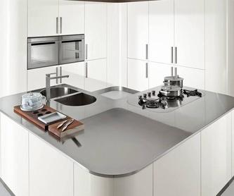 Campanas de techo Perimetrales: Productos de Diseño Cocina