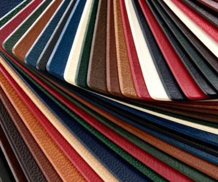 Importación de pieles para artículos de calzado y marroquinería: Servicios de Curtidos Ramón Amorós