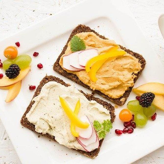 Desayunos saludables para cuidar la línea
