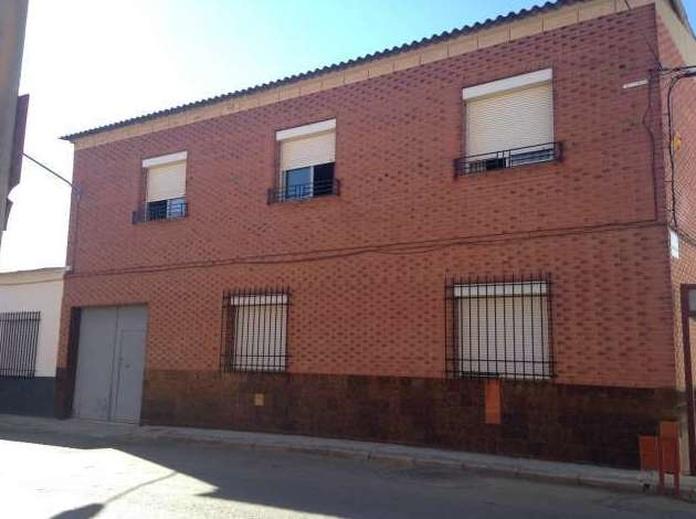 Venta de casa económica: Inmuebles de ANTONIO ARAGONÉS DÍAZ PAVÓN