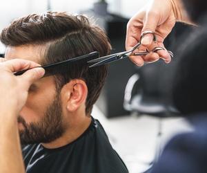Corte de cabello para hombres en Zaragoza