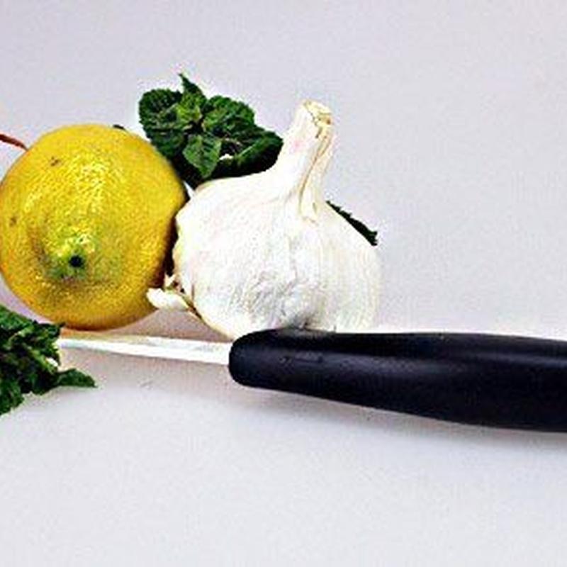 Cuchillos de cocina: Productos de Cuchillería Colmenero