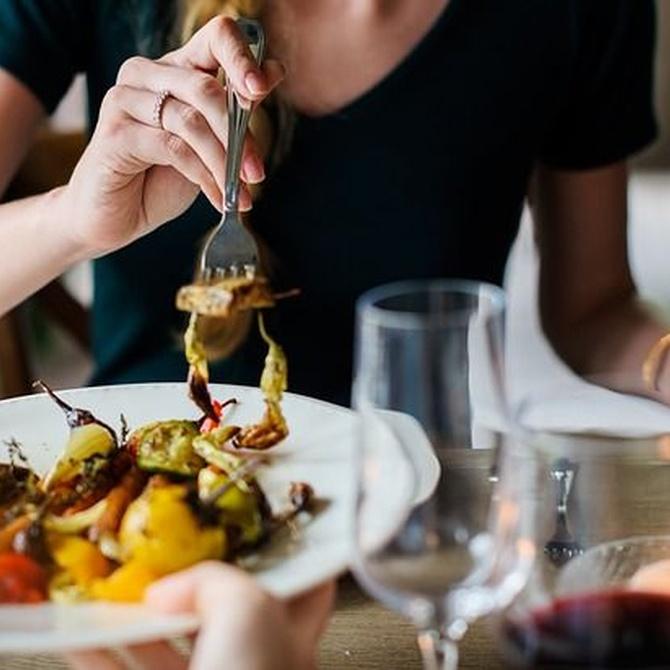 ¿Por qué es tan importante cenar?