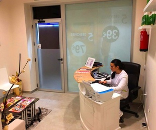 Nuestros centros: Beverly Cádiz