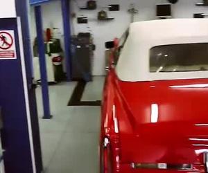 CENTRO AUTO DAHSYS - INSTALACIONES