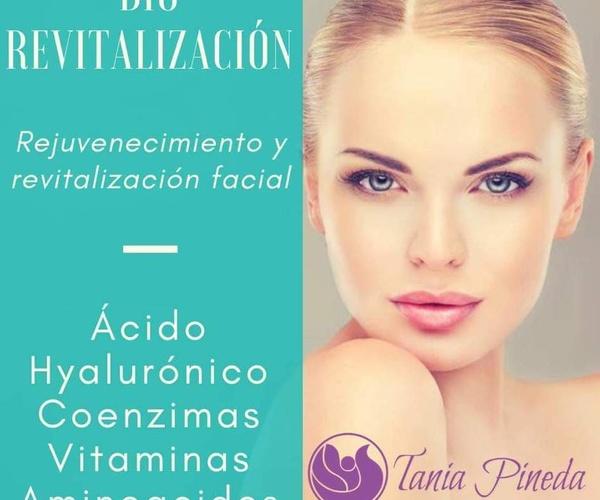 Biorevitalización Facial