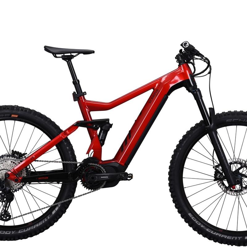 KETTLER Alu-Rad Scarpia FS 2.0: Productos de Bikes Head Store