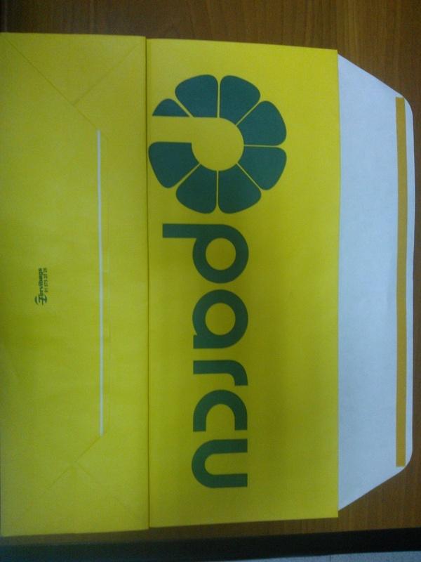 Sobres: Productos de Plásticos Yolanda