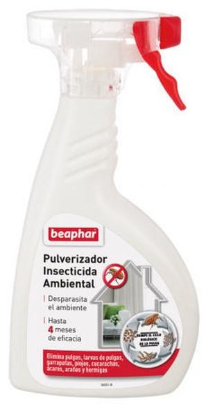 Pulverizador insecticida ambiental: Nuestros productos de Pienso Express