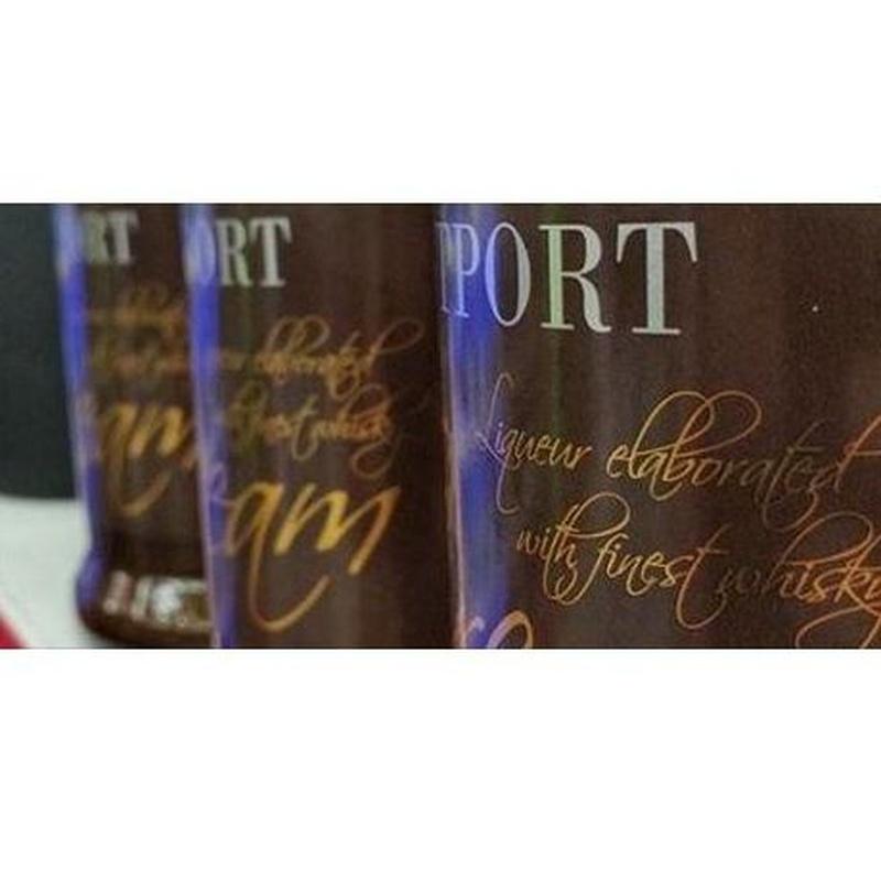 Crema de Whisky Westport: Productos de Hiper Licores