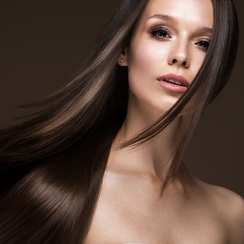 Demi_permanente a pH ácido: Servicios de Fusión Unisex Hairdressers