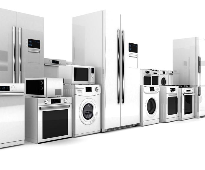 Electrodomésticos: Servicios y Productos de Muebles APARICIO. Almedinilla.
