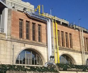 Sistemas de aislamiento térmico para profesionales en Barcelona