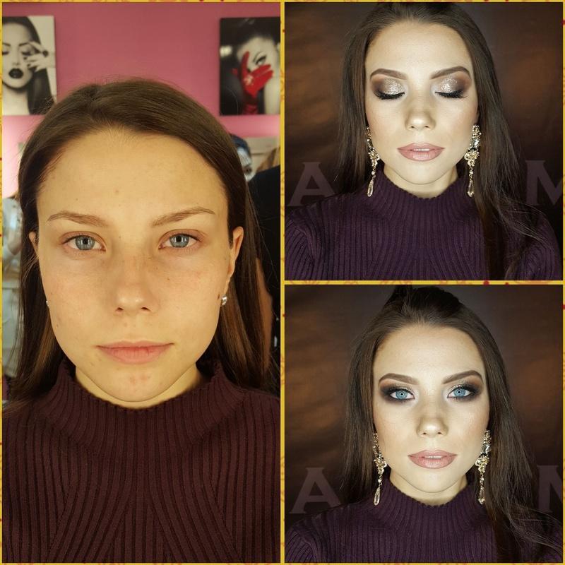 Maquillaje: Servicios de Kiko Ramos